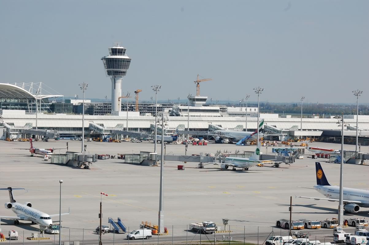 Flughafen München - Was soll die Dritte Startbahn kosten?