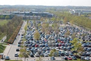 Günstig Parken am Flughafen München