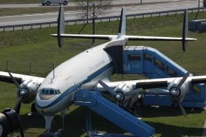 Der Flughafen München feiert seinen 20igen Geburtstag