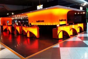 Station Sixt am Flughafen München