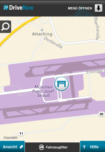 drive-now-flughafen-muenche