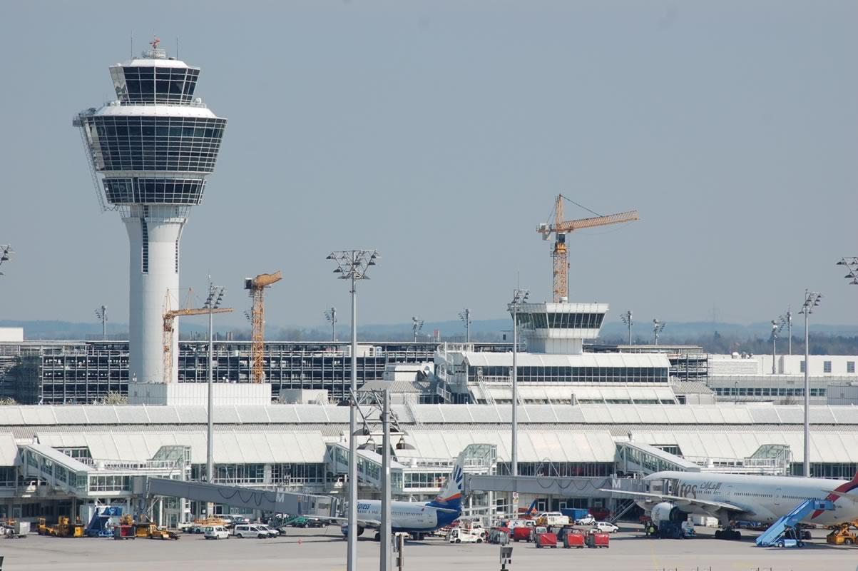 Preisübersicht der Hotels am Flughafen München