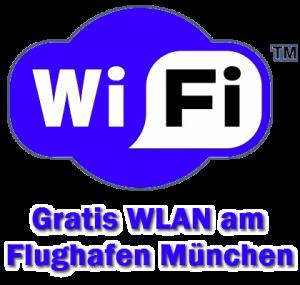 Gratis WLAN am Flughafen München